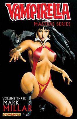 Cover image for Vampirella Masters Series Vol. 3: Mark Millar