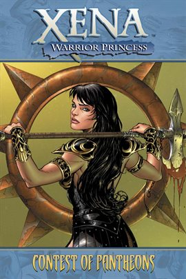 Xena: Warrior Princess Vol. 1: Contest of Pantheons