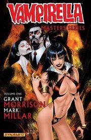 Vampirella masters series. Volume 1 cover image