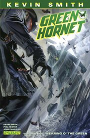 Green Hornet cover image