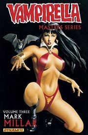 Vampirella Masters Series