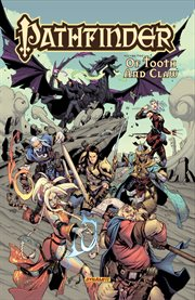 Pathfinder. Volume 2, issue 7-12, Of tooth and claw cover image