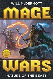 Mage wars: nature of the beast cover image