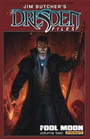 Jim Butcher's the Dresden Files: Fool Moon Volume 2 Hc