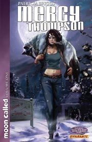 Patricia Briggs' Mercy Thompson