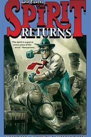Will Eisner's The Spirit returns. Issue 1-12 cover image