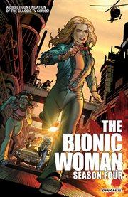 Bionic Woman Season Four