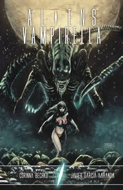 Aliens, Vampirella