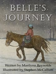 Belle's journey cover image