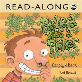 Richard was a Picker Read-Along
