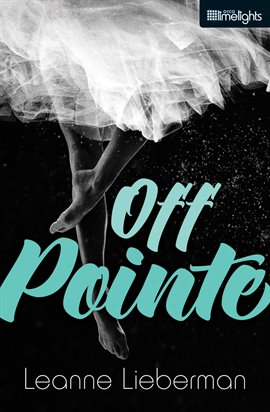 Cover image for Off Pointe