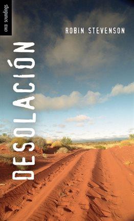 Cover image for Desolación