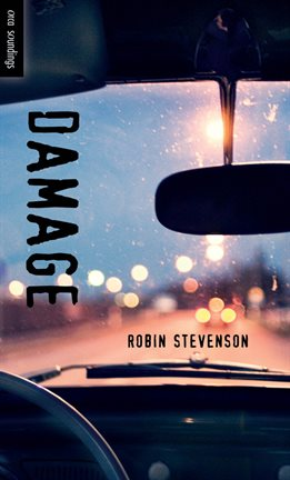 Cover image for Damage
