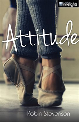 Cover image for Attitude