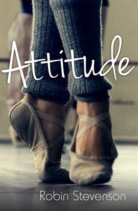 Cover image for Attitude