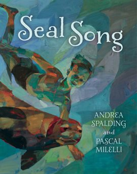 Cover image for Seal Song