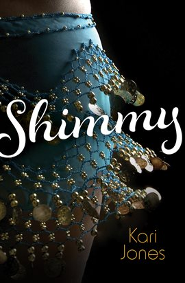 Cover image for Shimmy