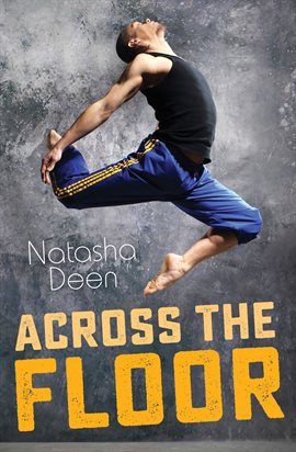 Cover image for Across the Floor