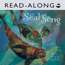 Cover image for Seal Song Read-Along