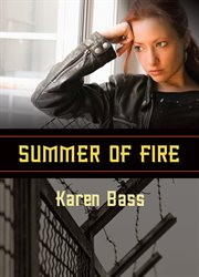 Summer of fire cover image
