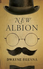 New Albion cover image