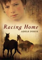 Racing home cover image