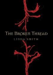 The broken thread cover image