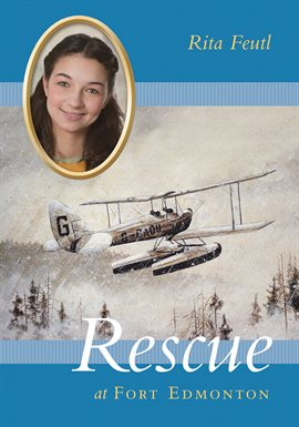 Cover image for Rescue at Fort Edmonton