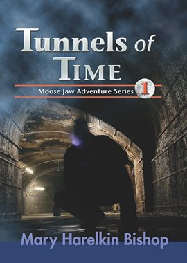 Cover image for Tunnels of Time