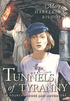 Cover image for Tunnels of Tyranny