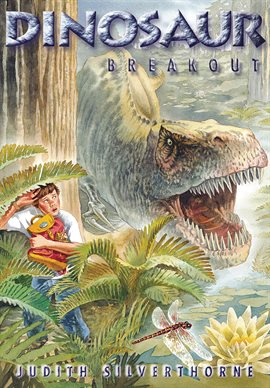 Cover image for Dinosaur Breakout
