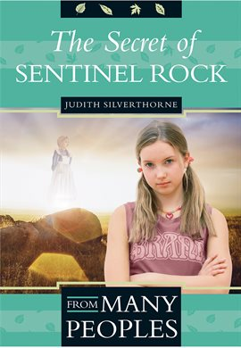 Cover image for The Secret of Sentinel Rock