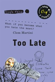 Too late cover image