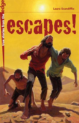 Cover image for Escapes!