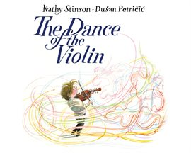 Cover image for The Dance of the Violin