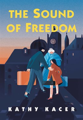 Cover image for The Sound of Freedom