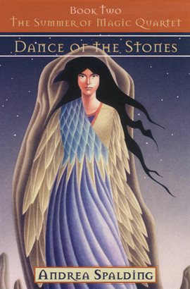 Cover image for Dance of the Stones