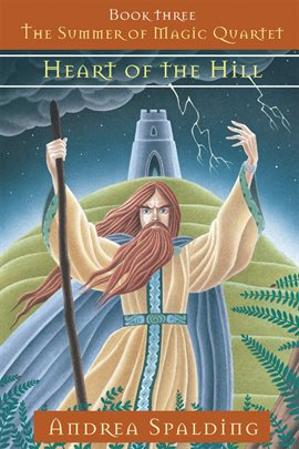 Cover image for Heart of the Hill