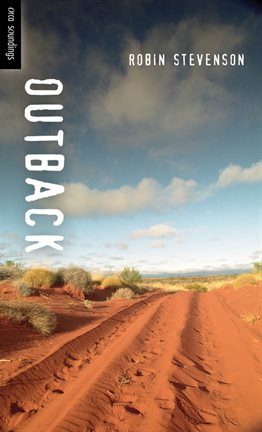 Cover image for Outback