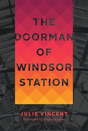 The doorman of Windsor Station cover image