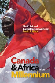 Canada & Africa in the New Millennium