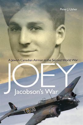 Cover image for Joey Jacobson's War