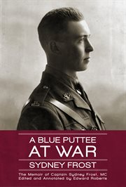 A Blue Puttee at War