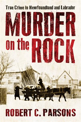 Murder on the Rock