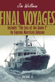Final Voyages Volume Ii