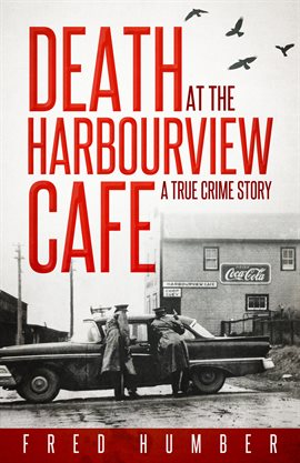 Death at the Harbourview Cafe