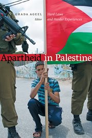 Apartheid in Palestine