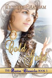 Cold gold cover image