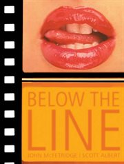 Below the line cover image