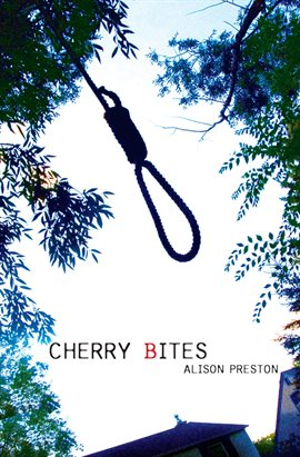 Cover image for Cherry Bites